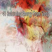 41 Returning Energy from Sle - EP de Ocean Sounds Collection (1)