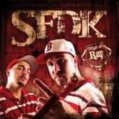 Original Rap de SFDK