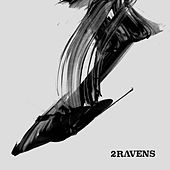 2 Ravens by Roger O'Donnell