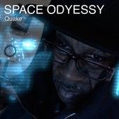 Space Odyessy (Industrial Version) de Quake