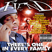 There's One In Every Family by Fiend