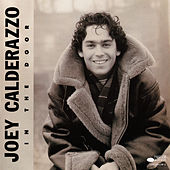 In The Door by Joey Calderazzo