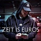 Zeit is Euros by dOP