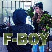 F-Boy by Vdsis