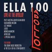 Ella 100: Live at the Apollo! by Various Artists