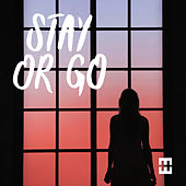 Stay Or Go by Hedegaard