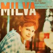 Tango Italiano (XII Festival Della Canzone S. Remo 1962) by Milva