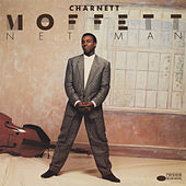 Net Man by Charnett Moffett