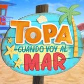 Cuando voy al mar de Diego Topa