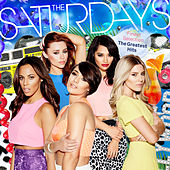 Finest Selection: The Greatest Hits (Deluxe Edition) by The Saturdays