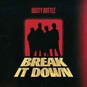 Break It Down by Dusty Bottle