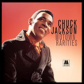 Motown Rarities de Chuck Jackson