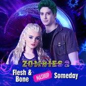 Flesh & Bone/Someday Mashup de Milo Manheim