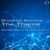 The Theme (Of Progressive Attack) [Sergio Marini & Luke Remix] de Brooklyn Bounce
