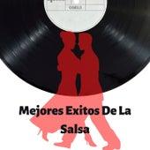 Mejores Exitos de la Salsa de Andy Montanez, Anthony Cruz, Eddie Santiago, Lalo Rodriguez, marvin santiago