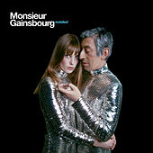 Monsieur Gainsbourg Revisited de Various Artists