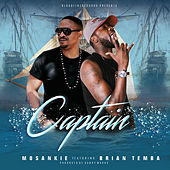 Captain by Mosankie