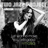 Just Wanna Make You Feel Good by Two Jazz Project