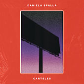 Carteles de Daniela Spalla