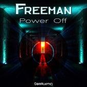 Power Off de Freeman