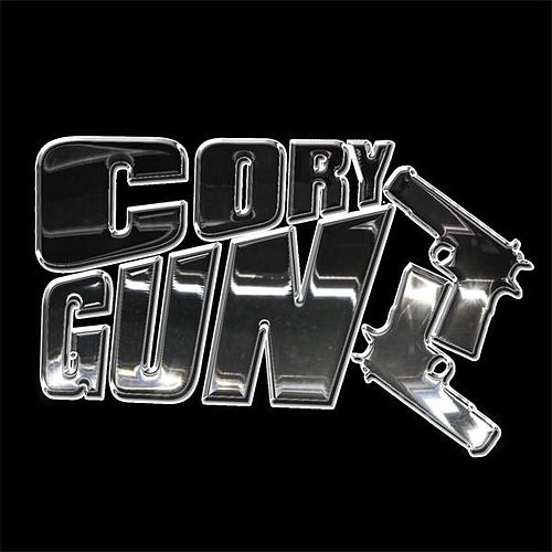 Colder - Single by Cory Gunz