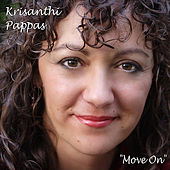 Move On - Single by Krisanthi Pappas