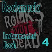 Instrumental Rock 4 by Various Artists