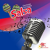 Canciones Inmortales Salsa de German Garcia