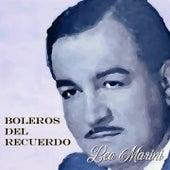 Boleros del Recuerdo de Leo Marini