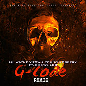 G-Code (Remix) de Lil Wayne