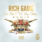 Rich Game (Remix) von Gucci Mane
