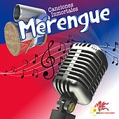 Canciones Inmortales Merengue de German Garcia