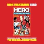 Hero by Rick Wakeman