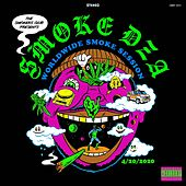 Worldwide Smoke Session by Smoke Dza