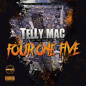 Four One Five von Telly Mac