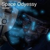 Space Odyessy de Quake