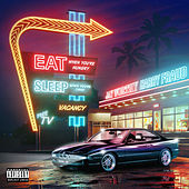 Eat When You're Hungry Sleep When You're Tired de Jay Worthy