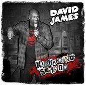 Kidnapping Season by David James