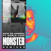 Monster (Remixes) by Nico de Andrea