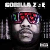 King Kong de Gorilla Zoe