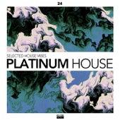 Platinum House - Selected House Vibes, Vol. 24 de Various Artists