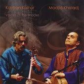 Voices of the Shades (Saamaan-e saayeh'haa) by Kayhan Kalhor