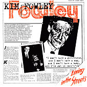 Living In The Streets von Kim Fowley