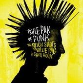 Triple Pak Of Punk de Various Artists