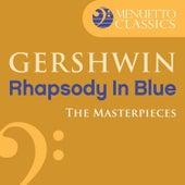 The Masterpieces - Gershwin: Rhapsody in Blue von Saint Louis Symphony Orchestra