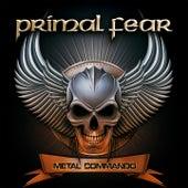 Metal Commando by Primal Fear