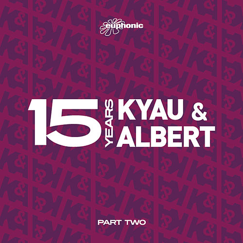 15 Years - Part Two by Kyau & Albert