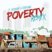 Poverty (Remix) by J.Derobie