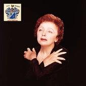 La Voix De Paris by Edith Piaf