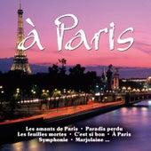 A Paris by Various Artists